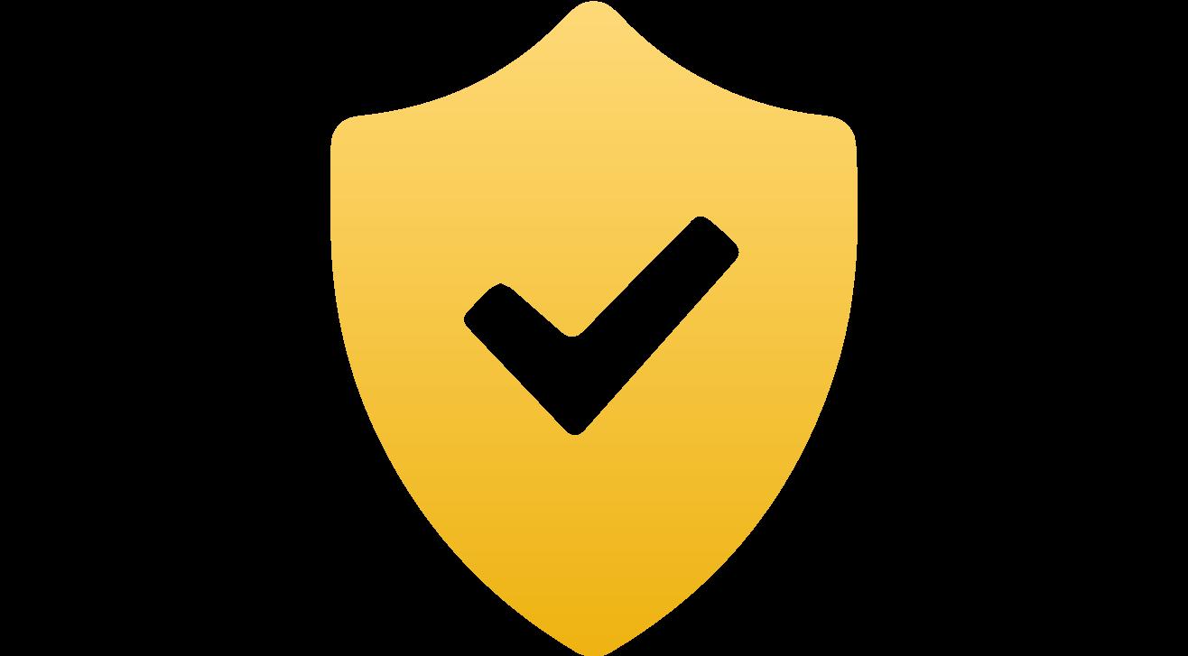 Increase Data Security